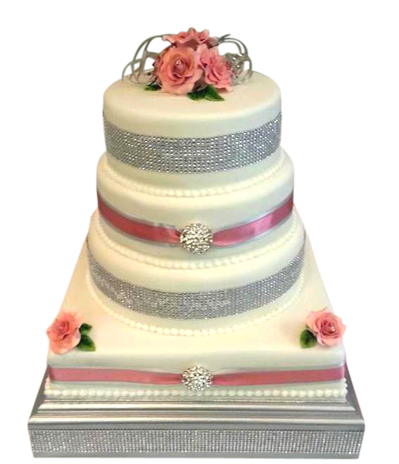 Putty_cakes_pink_and_white_wedding_cake