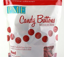 PME Candy Buttons CHO-4