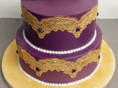 What Is The Requirements For Unit  Cake Decorating