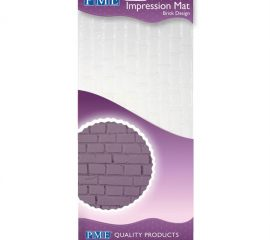 Impression Mat Brick IMP-1