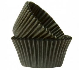 Muffin Case Black MUF-1