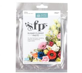 Squires Sugar Flower Paste SFP-1