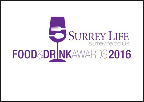 Surrey Life Food and Drink Awards